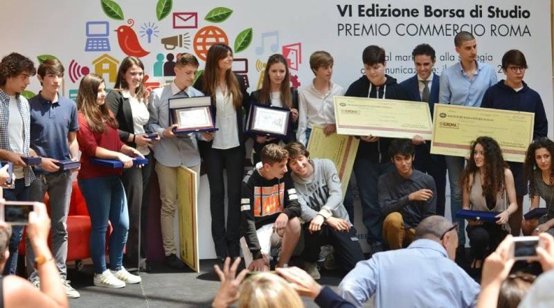 Premio Commercio Roma
