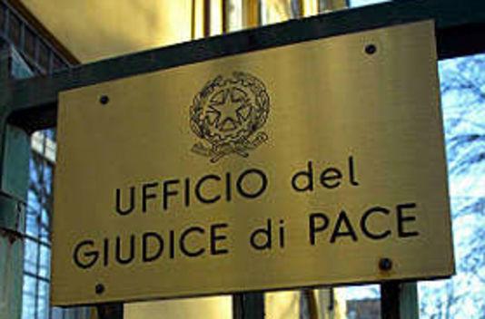 Associazione Nazionale Giudici Di Pace.