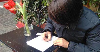 Comitato Difesa lavoratori e lavoratrici Roma Multiservizi raccolta firme