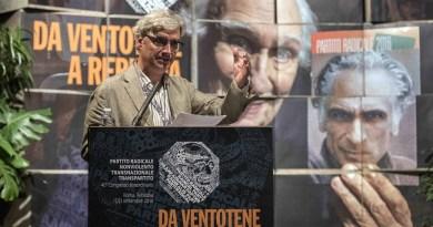 Maurizio Turco Partito Radicale