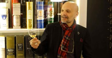 Pino Perrone Spirit of Scotland Rome Whisky Festival 4 (1)