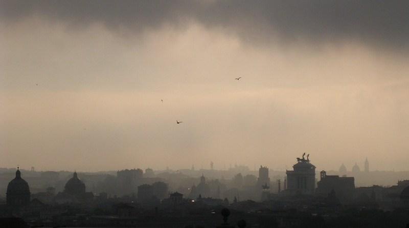 Angelo Bonelli (Verdi) - Smog