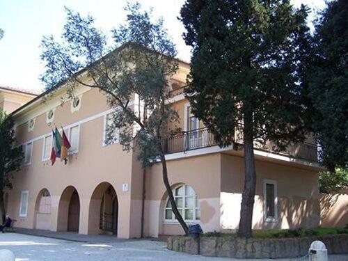Scuole Municipio XI
