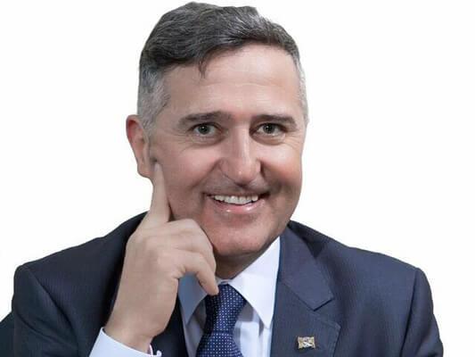 Francesco Figliomeni, asl centocelle