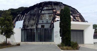 Auditorium di Cornelia