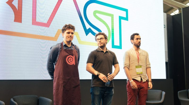 Si è chiuso oggi BLAST2017, l'evento tech internazionale organizzato da Blast Project con Fiera di Roma. 30mila euro a Remoria VR.