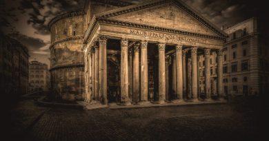 Roma fuori unesco
