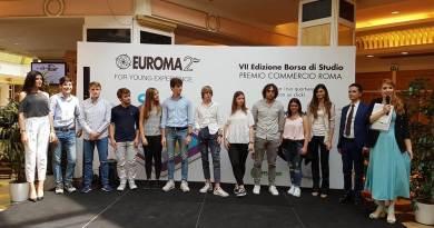 vincitori commercio roma borse di studio