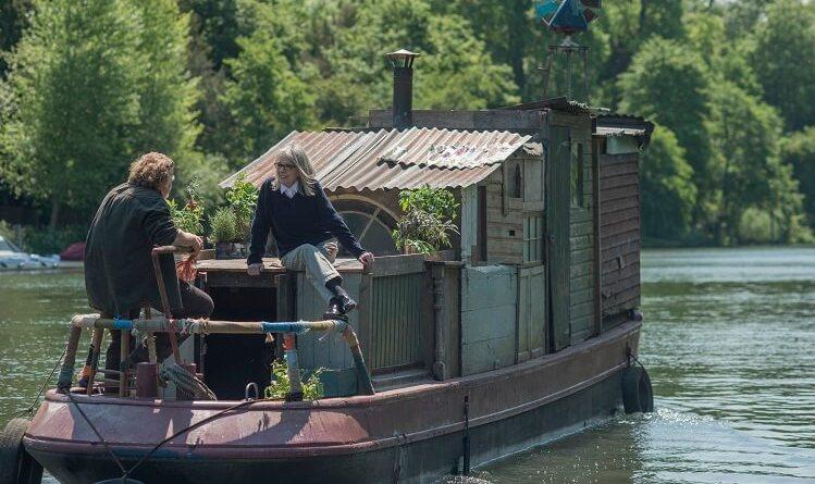 Diane Keaton torna sul grande schermo con la commedia romanticaAppuntamento al Parcodi Joel Hopkins, dal 14 settembre al cinema con Bim Distribuzione.