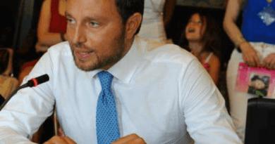 """Ater. """"Approvata delibera fine commissariamenti"""".Dichiarazioni di Fabrizio Santori, consigliere regionale di Fratelli d'Italia."""