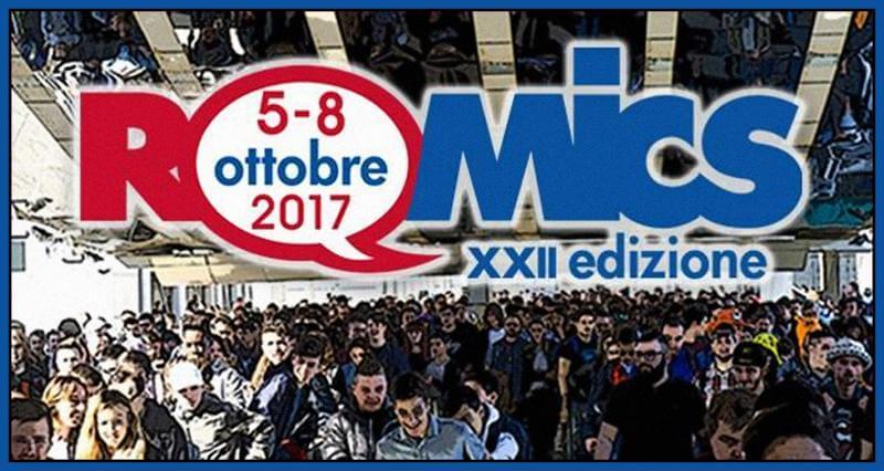 La regione Lazio a Romics con uno spazio dedicato a creatività.Nel comics meeting&lab ci saranno workshop, conferenze meet&greet. Dichiarazioni Assessore Valente.