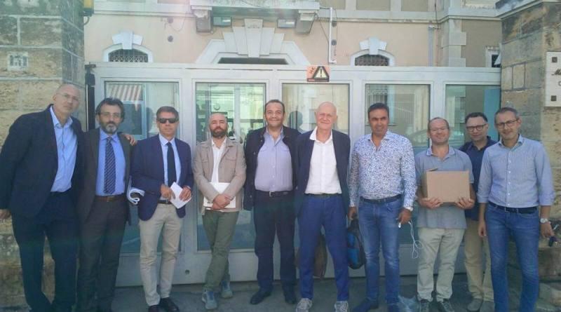 La CarovanaXlaGiustizia del Partito Radicale nel carcere di Brindisi: 116 firme su 171 detenuti per la proposta di legge sulla separazione delle carriere