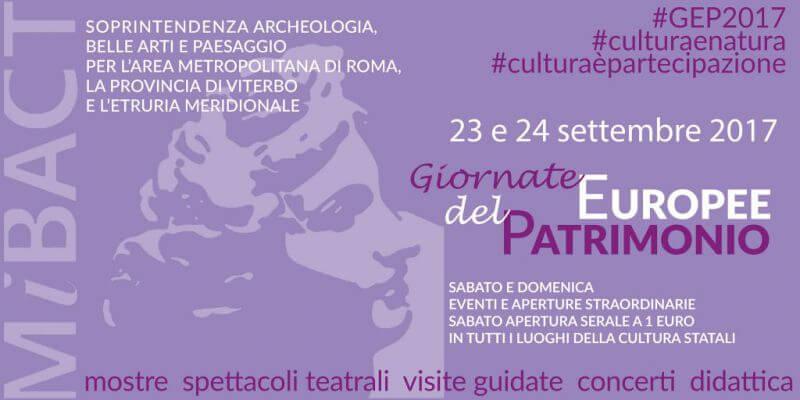 """GEP2017, Guadagno (M5S): """"tanti gli appuntamenti organizzati da Roma Capitale"""".""""L'Europa chiama, Roma Capitale risponde presente. Comunicato stampa."""