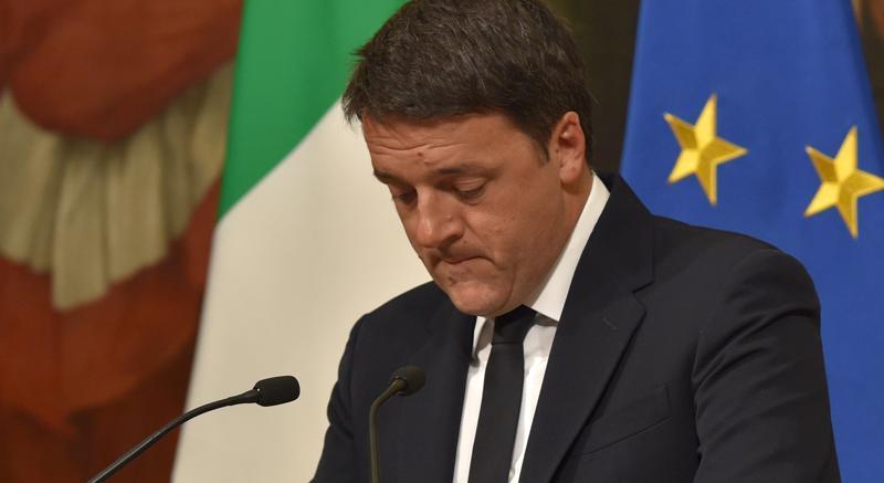 Ora che Renzi sta subendo ciò che hanno subito altri prima di lui come può evitare di iscriversi e sottoscrivere le proposte del Partito Radicale?