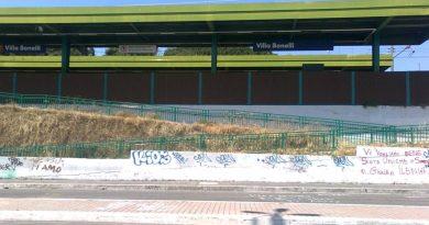 """Villa Bonelli, """"degrado ed immondizia alla stazione ferroviaria"""". Nota diDaniele Catalano consigliere di Fratelli d'Italia del Municipio Roma XI."""