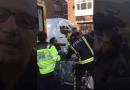 Massimo Tortorella, presidente di Consulcesi, era a pochi metri dall'esplosione avvenuta a Londra. Il video che ha girato pochi minuti dopo la deflagrazione.