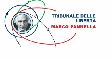 15 novembre 2017 ore 9.00 presso la Sala Zuccari, Palazzo Giustiniani in Via della Dogana Vecchia 29 Roma. La prima Corte del Tribunale delle Libertà Marco Pannella.
