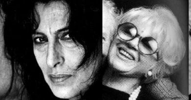 Anna Magnani, le poetesse Joyce Lussu, Alda Merini e la poliedrica Franca Rame, che rivivranno nello spettacoloStraordinarie Donne.