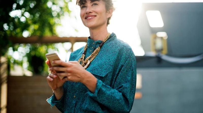 APPLICAZIONI UTILI La tecnologia ci ha permesso di facilitare lo svolgimento di tanti compiti, e naturalmente di svagarci nel tempo libero, anche in mobilità.