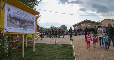 Il Comune di Amatrice intende fare alcune precisazioni in merito all'incendio sviluppatosi in un'aula di servizio della scuola provvisoria Romolo Capranica lo scorso 21 dicembre.