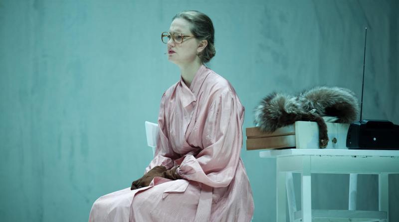 """Per la prima volta a Roma al Teatro Biblioteca Quarticciolo, Nerval Teatro presenta """"Ma perché non dici mai niente? Monologo"""" di Lucia Calamaro"""
