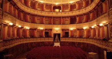 Il 24 febbraio, nel Teatro di Cagli, andrà in scena La Bella Addormentata, con la partecipazione dei ballerini del Teatro dell'opera di Roma.