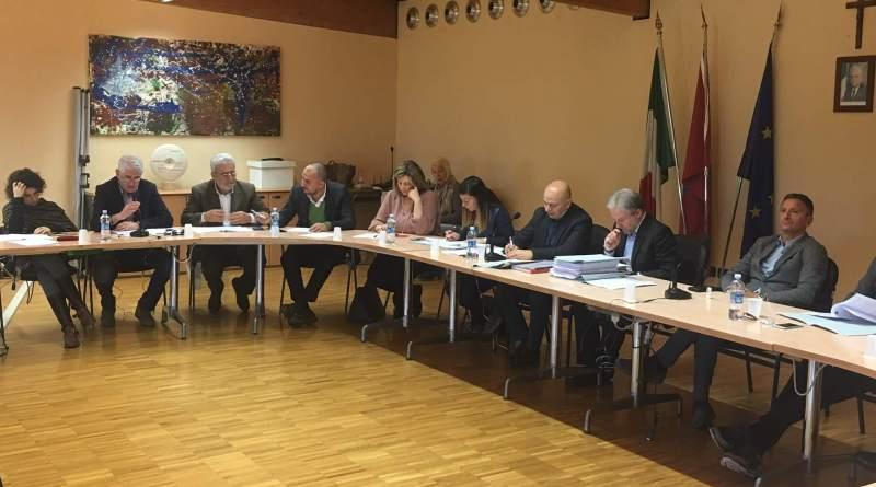"""Èil commento dell'assessore all'urbanistica Ezio Chiacchiaretta. Il Sindaco Marinucci: """" Il nuovo PRG è un fatto di portata storica per la nostra comunità""""."""