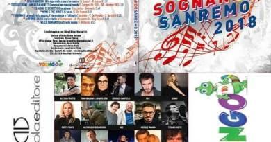 Da Renato Zero a Patty Pravo fino a Nek ritorna Sognando Sanremo 2018: ormai un progetto consolidato e che diventa lo snodo cruciale per la musica indipendente italiana.