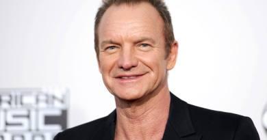 Da sempre legato al nostro Paese, Sting torna per un tour in location intime e suggestive, tra cui la cavea dell'Auditorium Parco della Musica.