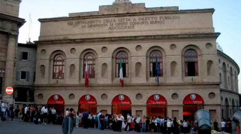 L'Associazione Arena Sferisterio, ha emesso due avvisi per la ricerca di personale di sala e sorveglianti per la Stagione Lirica 2018, con scadenza il 5 aprile.
