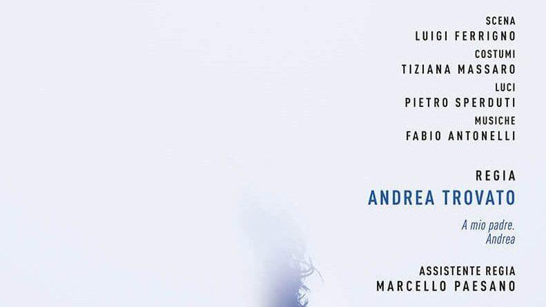 Dopo i grandi successi di Londra e New York, approda per la prima volta in Italia, alTeatro della Cometa dal 4 al 22 aprile:Incognito