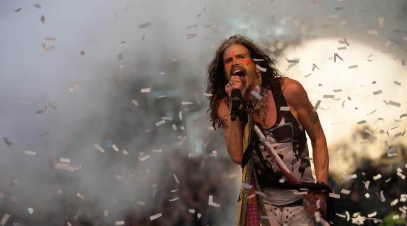 Venerdì 27 luglio, alle ore 21, presso la Cavea dell'Auditorium Parco della Musica di Roma, si esibirà Steven Tyler, leggendario frontman degli Aerosmith.