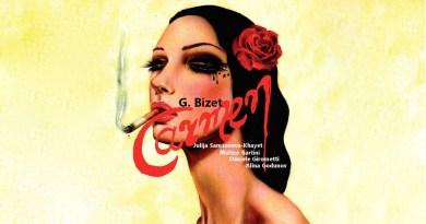Venerdì 13 aprile, alle ore 21, la Carmen di Bizet andrà in scena al Teatro Comunale di Cagli, che chiude il cartellone ufficiale con una serata dedicata all'opera lirica.