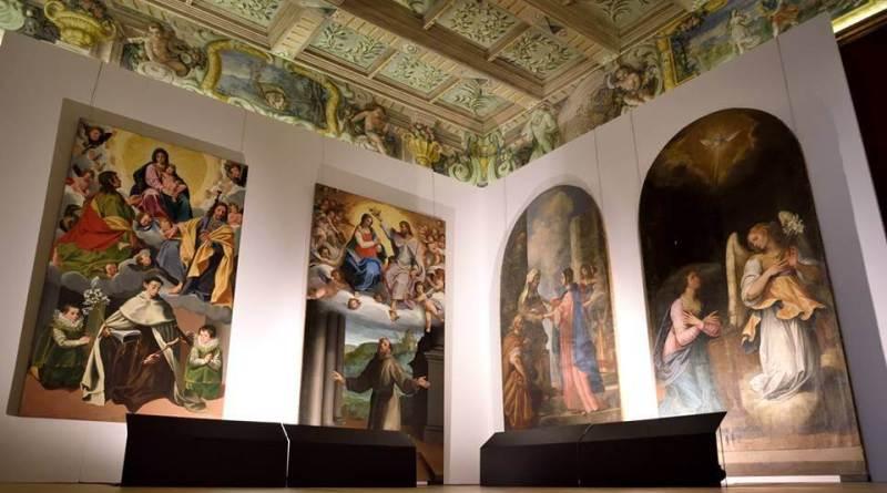 Il 13 e il 14 aprile, a Macerata e Camerino, prende il via il convegno Patrimonio in pericolo: sicurezza, prevenzione e rinascita, con riflessioni ed esperienze territoriali.