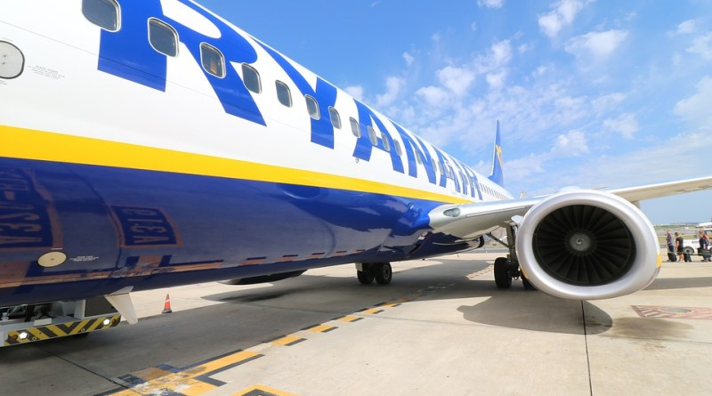 Piloti Ryanair