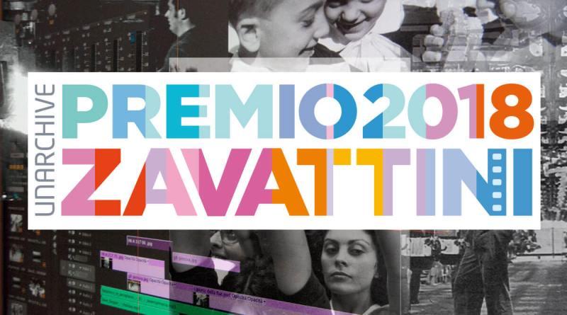 Giovedì 24 maggio alle 19 alTeatro dei Dioscuri al Quirinalepresentazione ufficiale del Premio Cesare Zavattini 2018. Saranno proiettati, alla presenza degli autori, i corti vincitori della prima edizione del Premio.