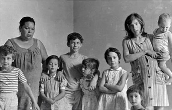 In occasione del 50° anniversario del 1968,AGI Agenzia Italiaricostruisce l'archivio storico di quell'anno, recuperando il patrimonio di tutte le storiche agenzie italiane e internazionali.