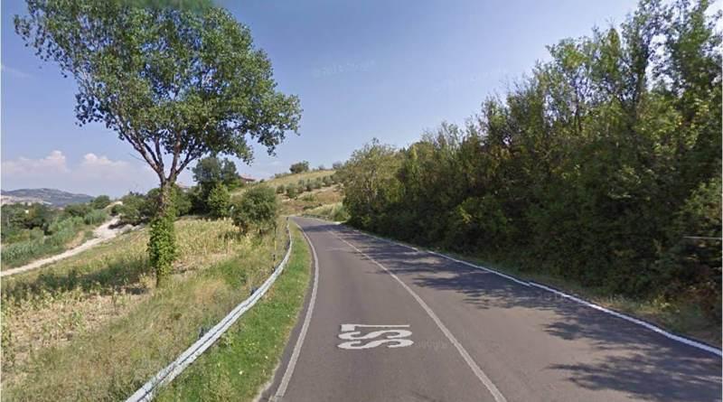"""Formia, Giuseppe Simeone consigliere regionale di Forza Italia: """"chiesto intervento ad Anas per messa in sicurezza tratto SS 7 Appia""""."""
