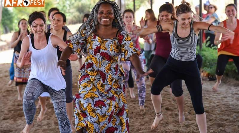 AfroFest 2018, dal 1 al 3 giugno, a Roma la quarta edizione del festival ecosostenibile dedicato alla diffusione delle Arti del West Africa.