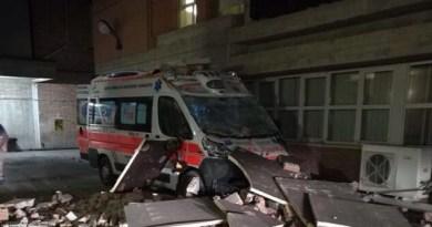 """Livini, AV4 su ospedale Amandola: """"I livelli di assistenza socio sanitaria sono garanti e al servizio della comunità"""".""""Ad esclusione della Medicina Interna, dislocata a Fermo, ad Amandola sono attivi tutti i servizi."""