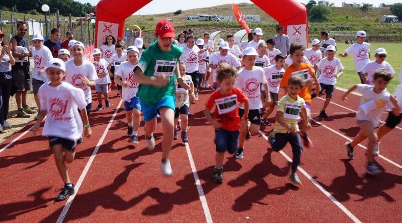 Domenica 24 giugno, dalle ore 11.30, sul Monte Terminillo si svolgerà la seconda edizione di Babi Trail, passeggiata per bambini da 6 a 10 anni, per aiutare la ricerca scientifica sul neuroblastoma.