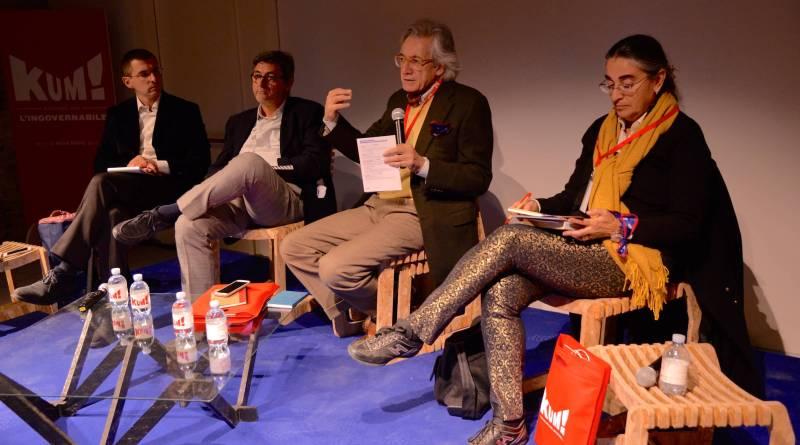 Dalla collaborazione tra Kum! Festival e Regione Marche nasce un progetto dedicato al mondo sociosanitario sulla ludopatia, con quattro incontri formativi e crediti per le figure sanitarie.