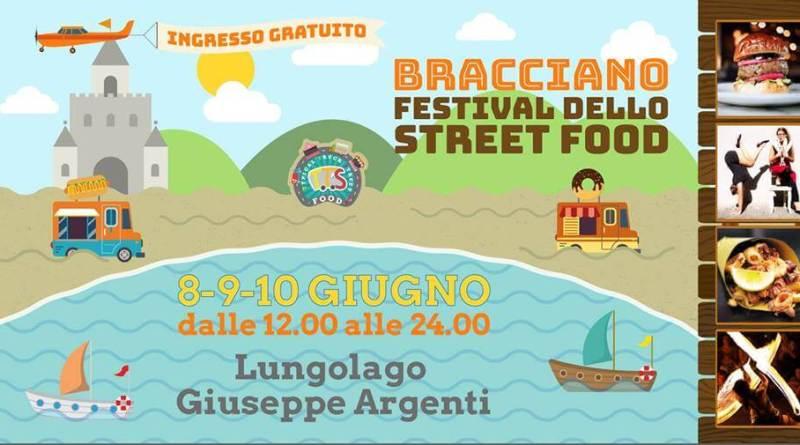 Dopo un weekend dedicato allo street food, a Bracciano si tirano le somme di una manifestazione che ha permesso alla città di essere più consapevole della propria proposta turistica.