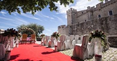 RomaSposa - Edizione d'Autunno, dal 18 al 21 ottobre il matrimonio è da fiaba.A Palazzo dei Congressi. Novità e tendenzeper gli sposi 2019, con tutto ciò che occorre per sognare a occhi aperti.