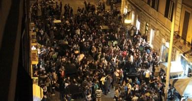 Aree movida, oltre 300 interventi della Polizia Locale di Roma Capitale.Chiusa discoteca abusiva in centro. Agenti in azione a Trastevere, Monti e San Lorenzo: oltre 50 rimozioni.