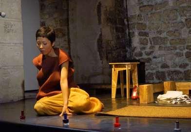 """Mercoledì 22 agosto, alle ore 21, nella splendida cornice del giardino di Palazzo Venezia, per la rassegna """"Il Giardino Ritrovato"""", andrà in scena, Doll is mine."""