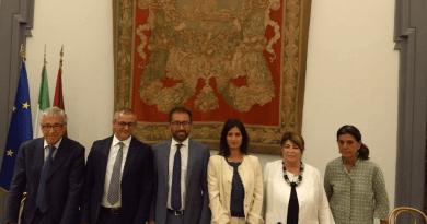 Mi riscatto per Roma. Rinnovata collaborazione Campidoglio, Ministero della Giustizia. Protocollo con Dap e Autostrade per l'Italia.