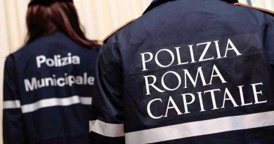 """Riceviamo e pubblichiamo """"Notizie stampa riguardanti la polizia locale di Roma Capitale"""" firmata dalSegretario UIL FPL ROMA e LAZIOFrancesco Croce."""