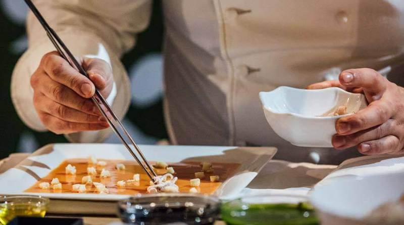 Excellence Food Innovation 2018