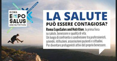 Sta per cominciare Expo Salus and Nutrition, la Regione Lazio sarà presente con numerose iniziative, ne parliamo con l'Assessore alla Sanità e l'Integrazione Sociosanitaria della Regione Lazio, Alessio D'Amato.